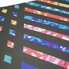 Geometry Silk Scarf by Claudia Owen 4