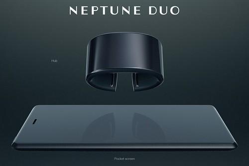 Neptune Duo