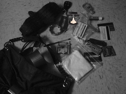 Edie Waz's Bag