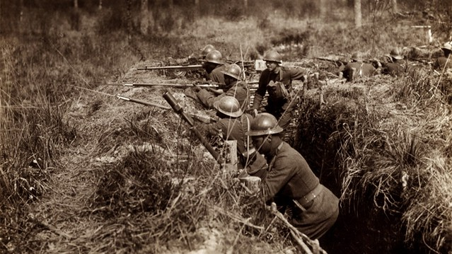 369th-trenches