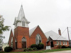 Timothy Darling Presbyterian Church