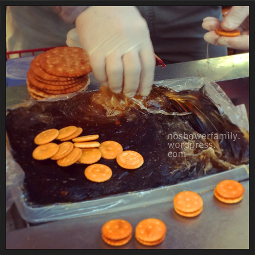 Pure-Maltose-cookies