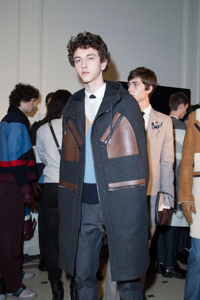 Paul Fontanier3005_FW15 Paris Valentino_Niels Trispel(fashionising.com)