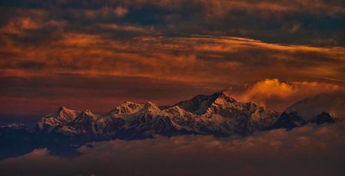 sunrise darjeeling tigerhill d7000