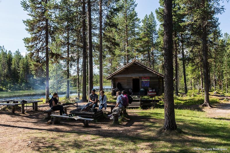 Sami Center Laponia Sueca-40