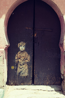 Marrakesch - Street Art | Roland Krinner