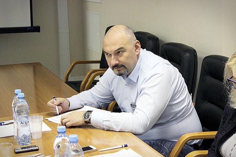 Герман Баринов, АРИА-АиФ