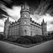 Inveraray Castle by Kenaz.24