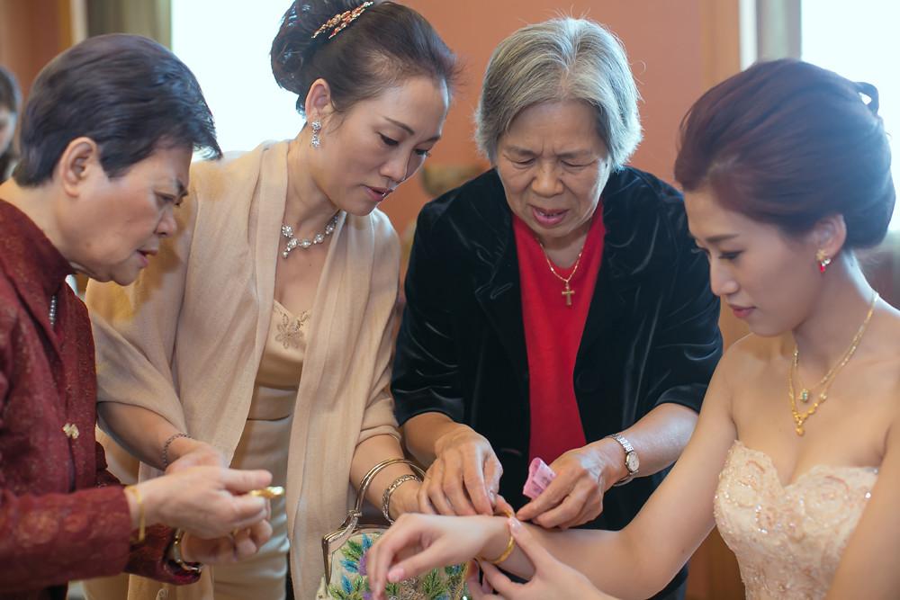 20141220耐斯王子大飯店婚禮記錄 (218)