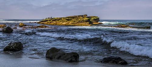 DSC00727-2 - Beach-in Morning