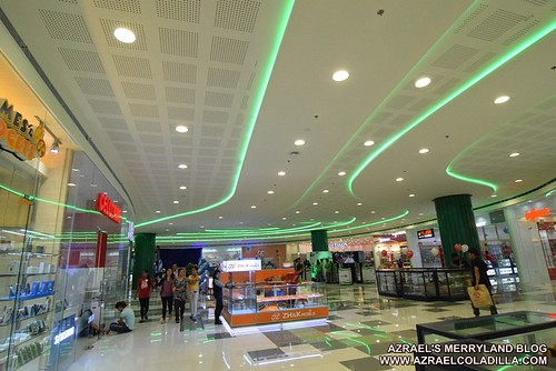 SM City Trece Martires, Cavite opening day