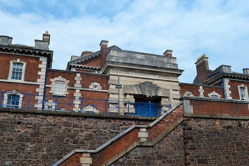 Exeter Prison