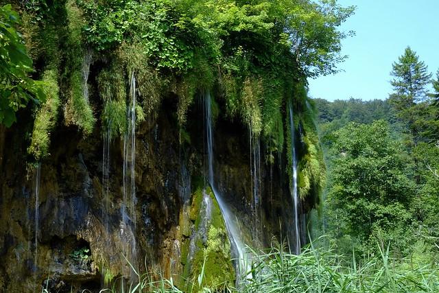 Parc nacional de Plitvice (21) / Lika / Croacia
