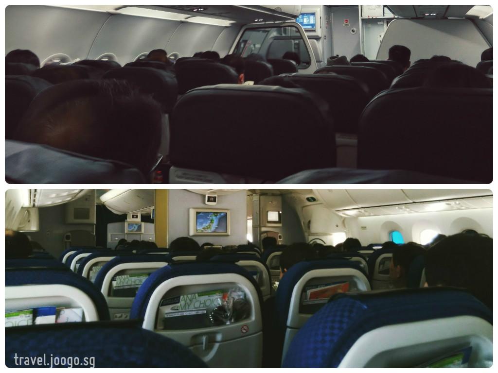 Fly from Tokyo to Hokkaido - travel.joogo.sg