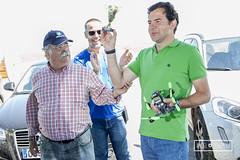 I Liga Oficial Mutirotores FPV - Lebrija