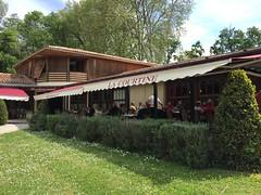 VCMB - Montigny-Cognac - Photo of Houlette