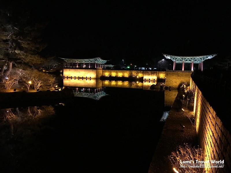 慶州東宮與月池