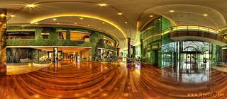 360 Mall - Vertical Gardens
