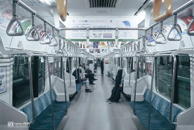 PEN F x Tokyo | 25