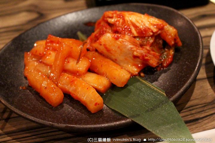日本大阪牛角 燒肉吃到飽