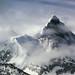 Snow Mountain by L-E-N-G