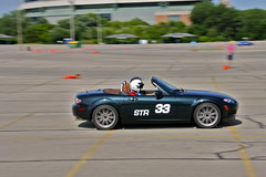 2016-7-3 Milwaukee Autocross and part 2 of Tripod Challenge