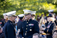 Marines Sunset Parade 2016  (76)