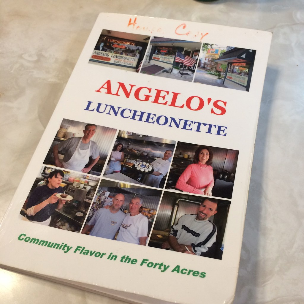 Angelo's Luncheonette - Wilmington DE