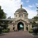 New York City Zoo