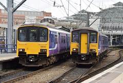 UK Class 150
