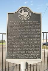 Photo of Black plaque № 14528