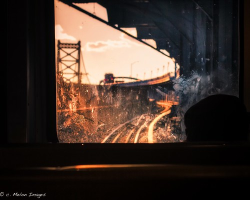 street city bridge sunset sun train canon happy hope spring track moody sad bend bottom line 2013 dirtywindowseries