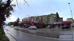 Novi Sad, Maksima Gorkog by slucajni prolaznik