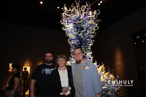 Free photo from Chihuly Garden and Glass on Saturday by christopher575
