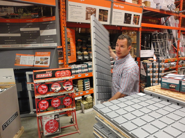 basement flooring in home depo