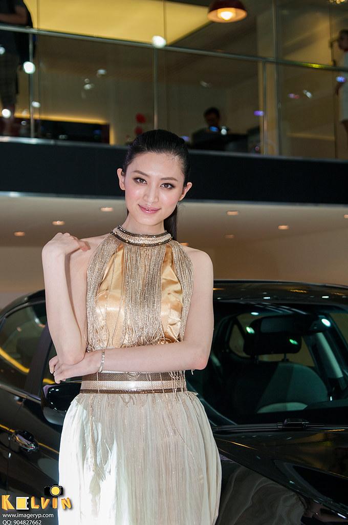 2013年深圳車展(K20D+Tamron 28-75)