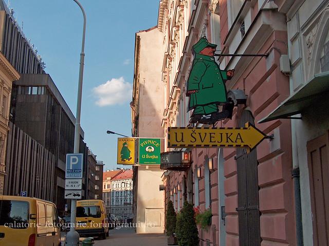 La pas prin Praga, orașul celor 1000 de turnuri 9001906220_5cfa78fa56_z