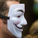 SnowdenHK: 香港聲援斯諾登遊行 Hong Kong Rally to Support Snowden / SML