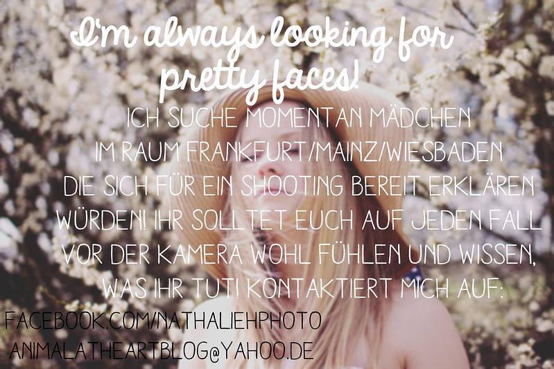 ALWAYS LOOKING
