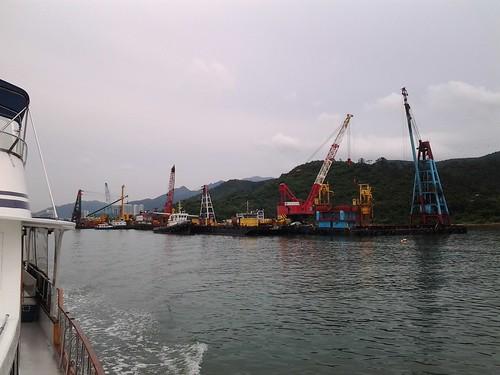 HZMB-3 (HKDCS (c))
