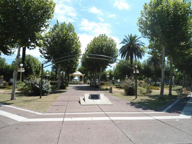 Constitución Square
