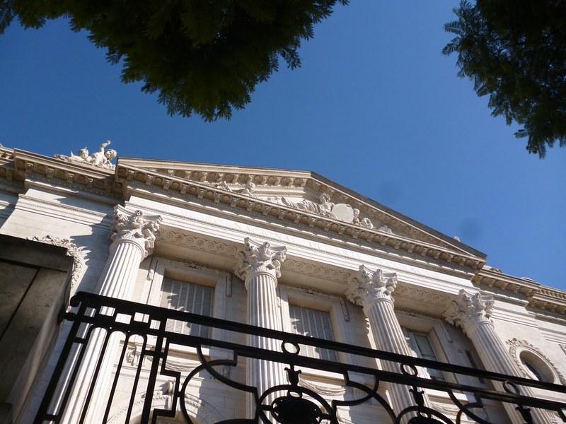 Museum of Decorative Art