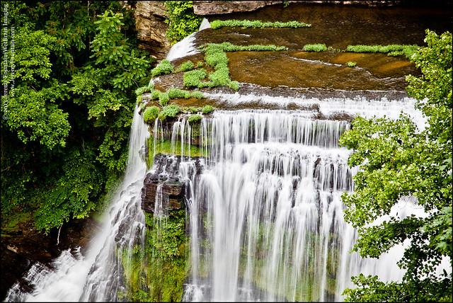High Falls @ Burgess