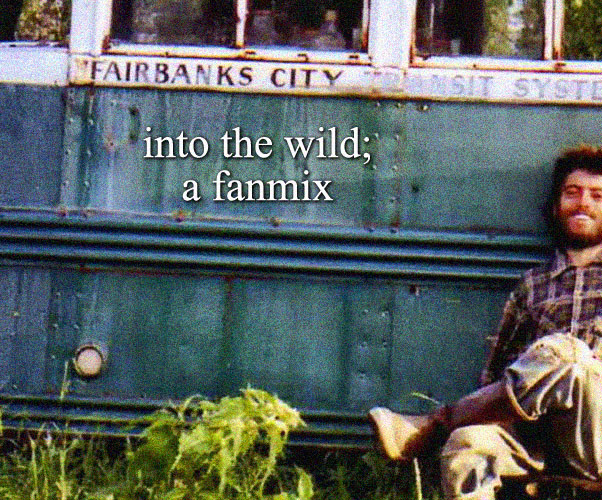 intothewildfanmix