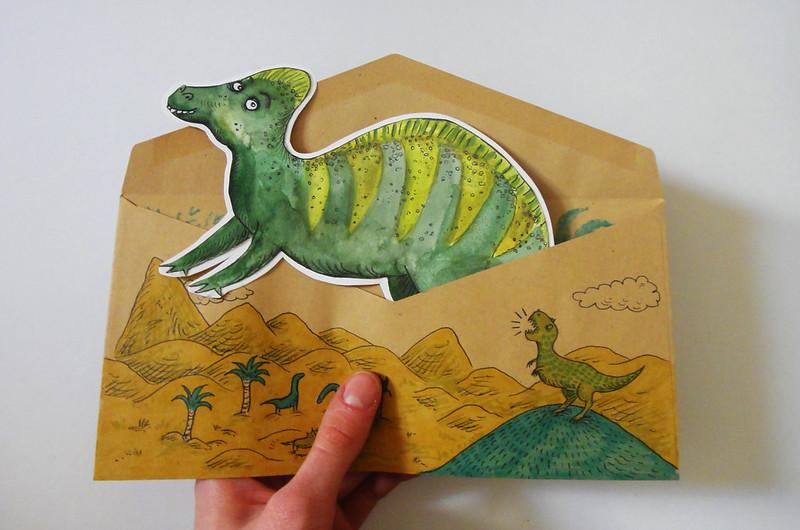 DinosaurLetterSet2