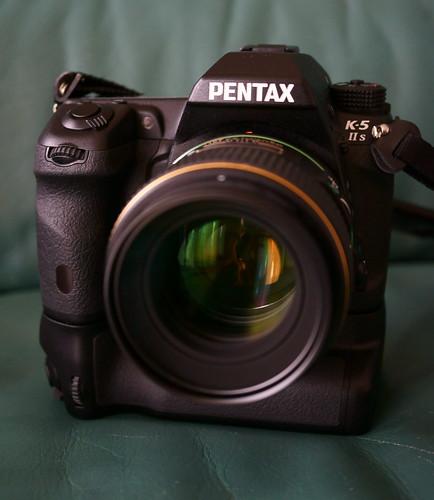 smc PENTAX-DA☆ 55mmF1.4 SDM by leicadaisuki