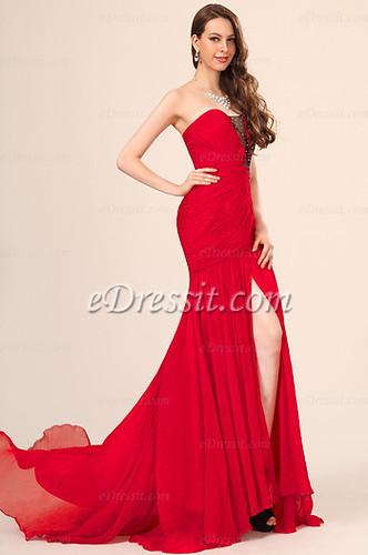 00134602eDressit Abendkleid