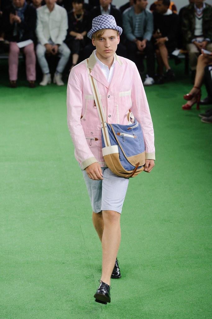 Jeroen Smits3045_SS14 Paris Junya Watanabe(fashionising.com)