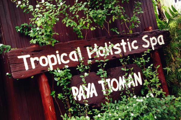 3D2N Tioman Island Trip: Paya Beach
