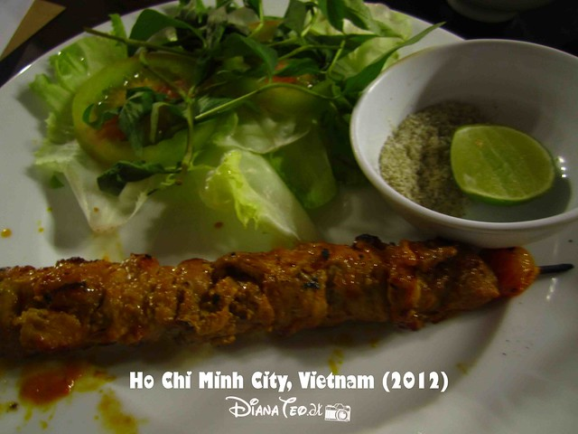 Foods in Ho Chi Minh City 05